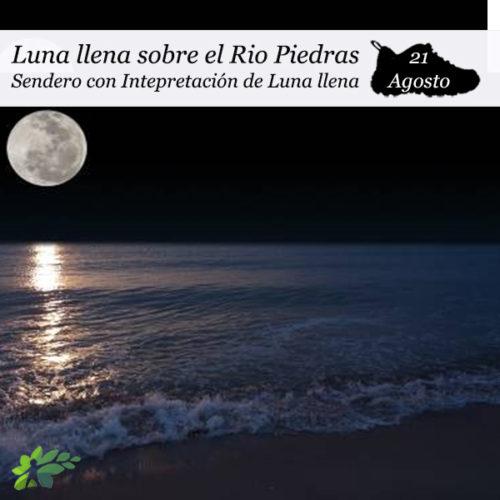 luna rio piedras
